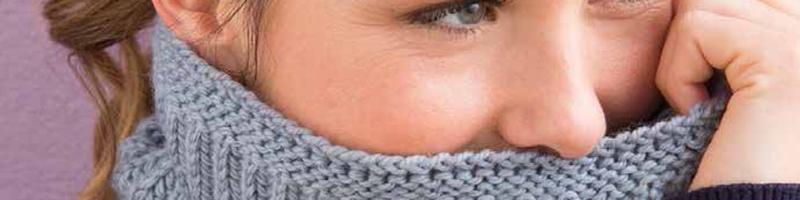 Free Brioche Stitch Knitting Patterns