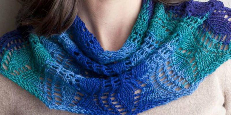 Cowl Knitting Pattern Ideas: 7 Free Patterns You HAVE to Knit Interweave