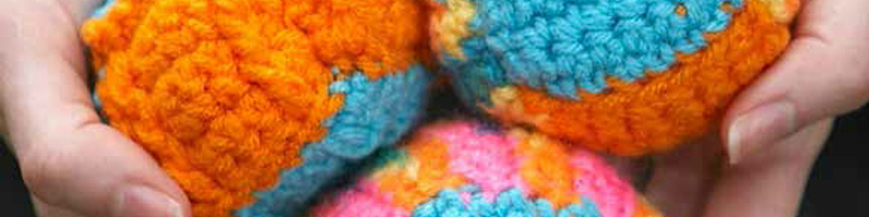 7 Free Crochet Gifts Ideas for You