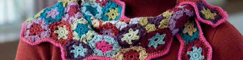 How To Make A Granny Square 10 Free Crochet Granny Square Patterns