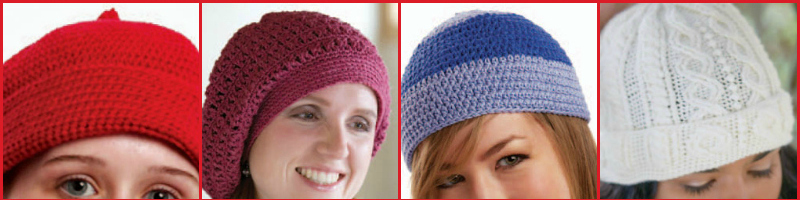 8, Amazing and FREE Free Crochet Hat Patterns You Have to Make ...