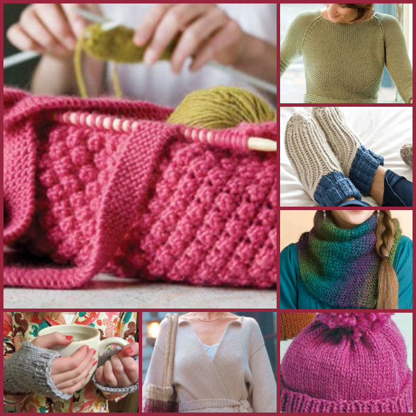 Knitting Gift Ideas : Best ideas for knitting gifts knitters