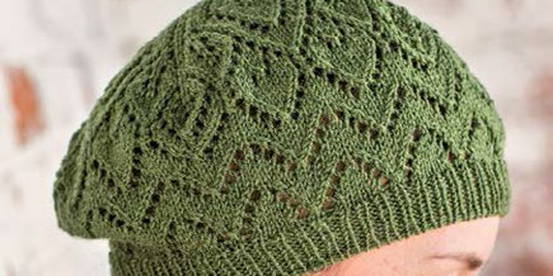 Hat Knitting Patterns Make Your Head Happy With These 10 Free Hats