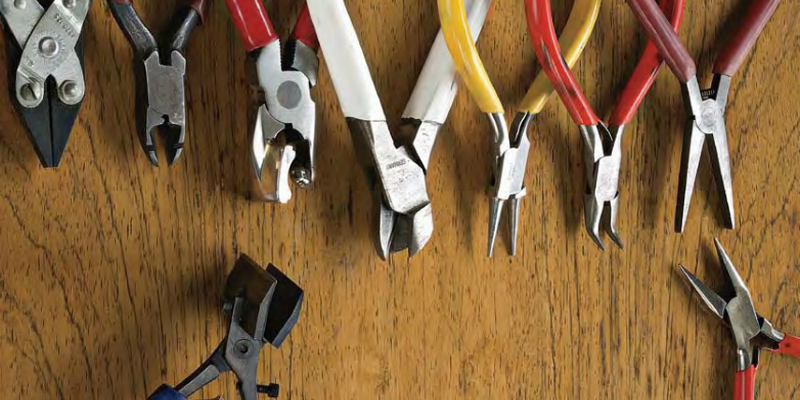 Jewelry-Making Tools 101: Ultimate, FREE Guide to Over 125 Tools