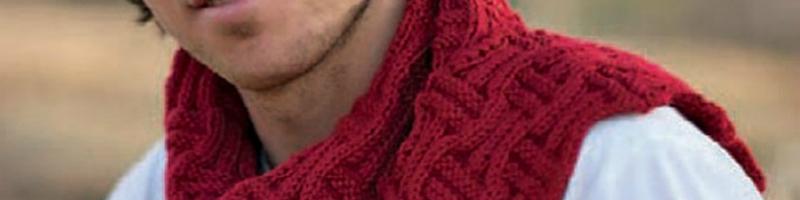 7 FREE Knitting Patterns for Men