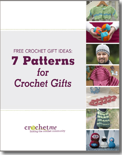 Free Crochet Patterns for Beautiful Handmade Gifts