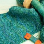 Scarf Knitting Patterns: Free Homespun Yarn Patterns to Knit