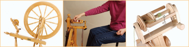 How to Choose & Use a Spinning Wheel