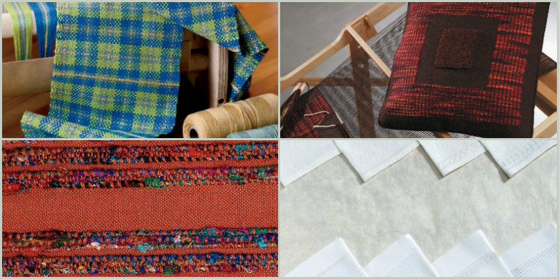 Weaving by Hand: 5 Free Handweaving Projects You Have to Try
