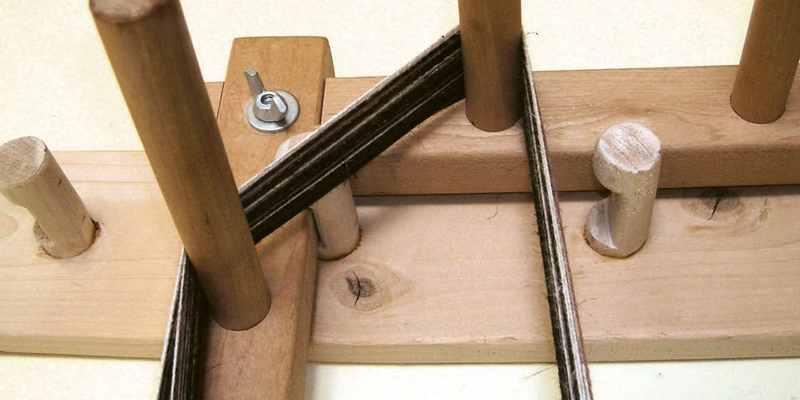 FREE Weaving Tools Guide: How to Use a Warping Board, Weaving Shuttle & More