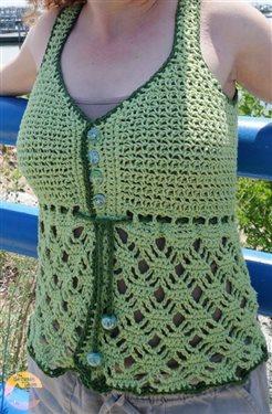 Free Crochet Tops Patterns