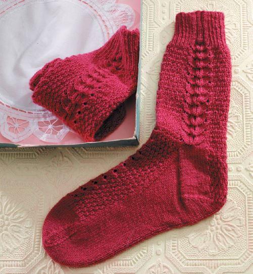 french-sock-vintage-socks-ebook