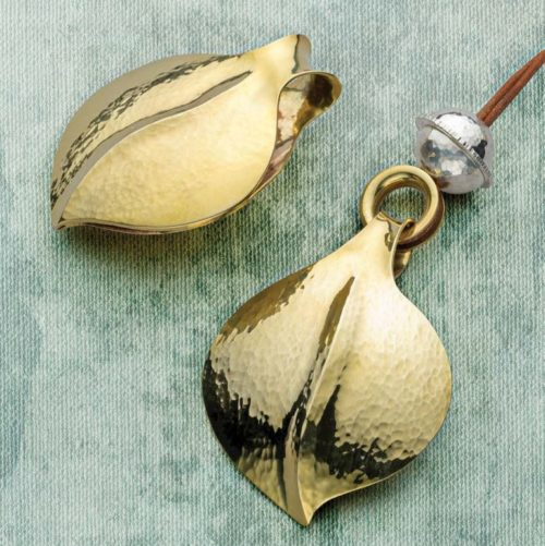 Take a Fresh Look at Jewelry Design in the September/October <i>Lapidary Journal Jewelry Artist</i>