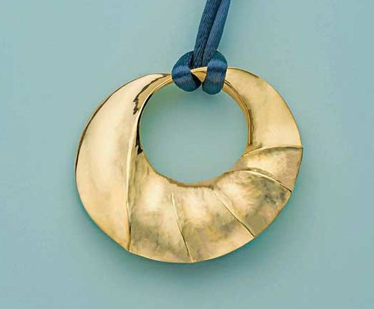 Learn to Form Metal with a Pro: 5 Tips from Metalsmith and Jewelry Tool Maker Bill Fretz