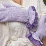 Petticoat Mittens