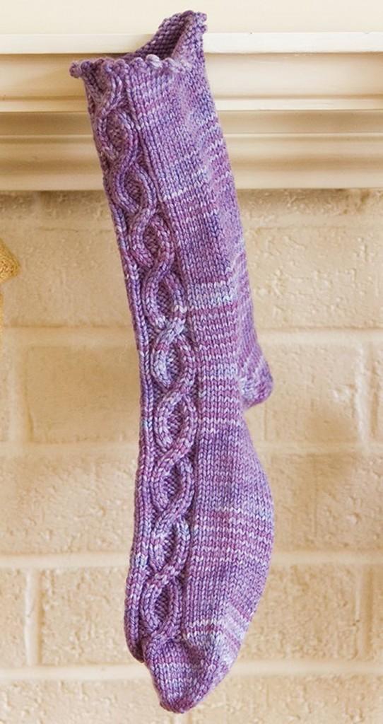 Free Sock Patterns Knit : Sock Knitting Patterns: 8 Free Patterns You Have to Knit Interweave