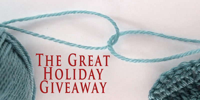5 Reasons Crocheters Should Check out This Gift Guide (& a Giveaway)