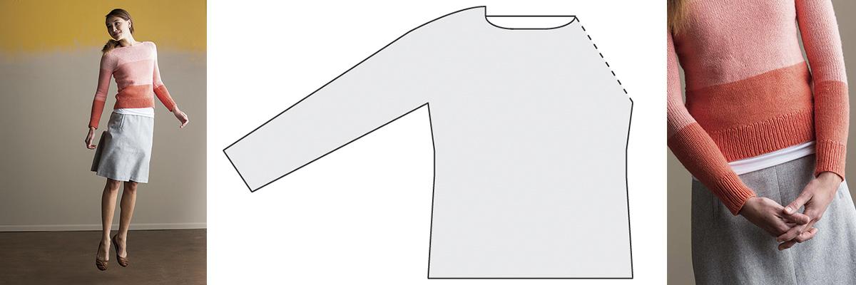 gradientpullover