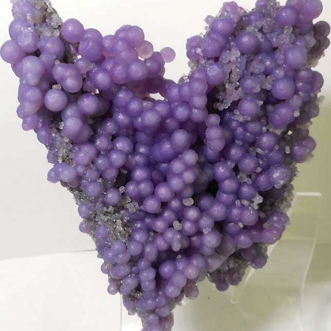 5 Favorite Jewelry Making Projects That Surprise Us. Lexi Erickson, grape cluster