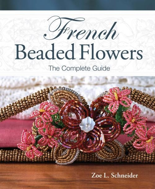 french beaded flower patterns