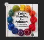 Beyond Hand Dyed Roving: 4 Tools You Need to Master Color