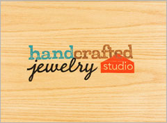 Handcrafted Jewelry Studio interactive eMag