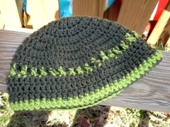 Cranium Hat