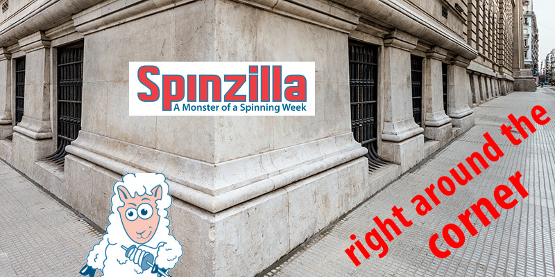 What You May Not Know About Spinzilla (and why you might still want to register…)