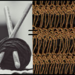 Broomstick Lace: Brooms Aren't Just for Sweeping