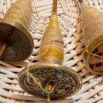 Her Handspun Habit: What I Learned From Spinning on Every Single Spindle I Own
