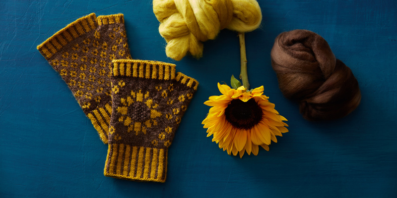 Natural Dyes and More: Local Color in <em>Spin Off</em>