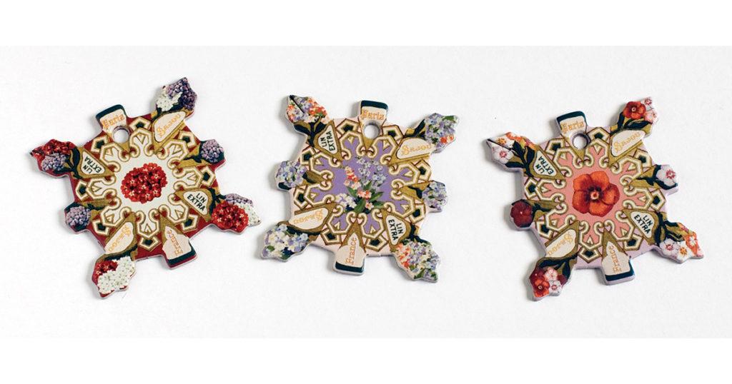 Three Centuries at Sajou, Purveyors of French Needlework Supplies