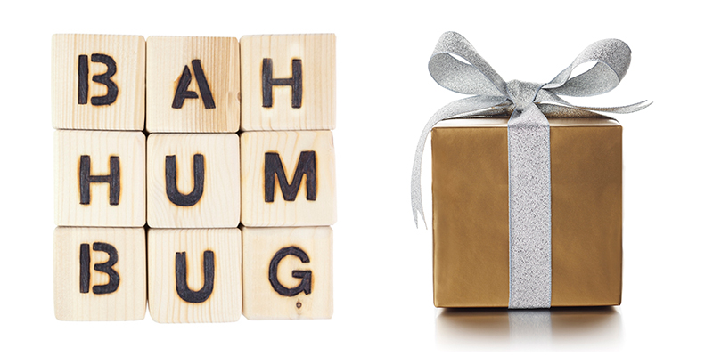 8 Gifts to Give People Who Hate the Holidays
