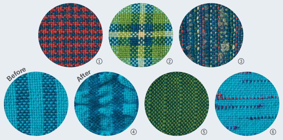 Anything but Plain Weave: 6 Tips for Breaking out of the Ordinary!