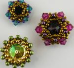 Take the Frustration Out of Beaded Bezels: Top Tips from Kelly Wiese