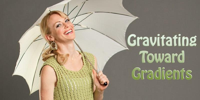 Gravitating Toward Gradients!