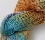 Yarn Spotlight: Variegated Johanne