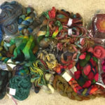 5 Tips for Managing Fiber &#038; Yarn Stash from a <del>Hoarder</del> Professional