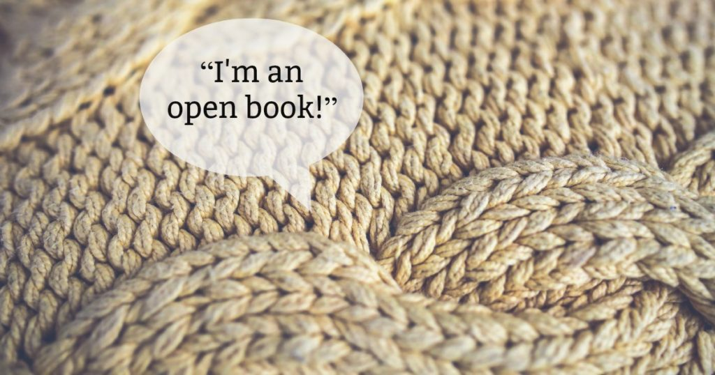 A Knitter's Guide: How to Read Your Knitting