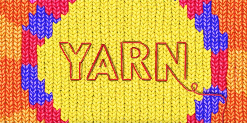 A Yarn Film for All of Us