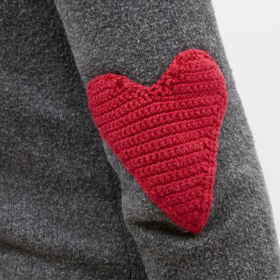 valentine patch