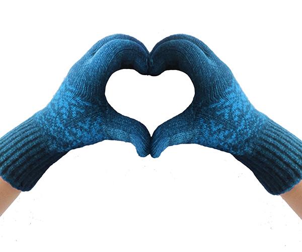 heartgloves