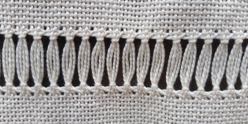Why You Should (Almost) Always Hemstitch