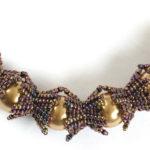 Contemporary Geometric Beadwork: A Social Revolution in Beads