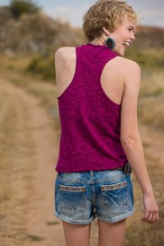 heliosphere tank, knit tops for summer knitting