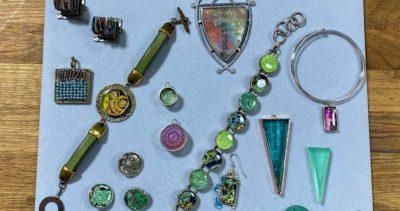 resin jewelry making tips primer basics