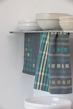 Horton Towels