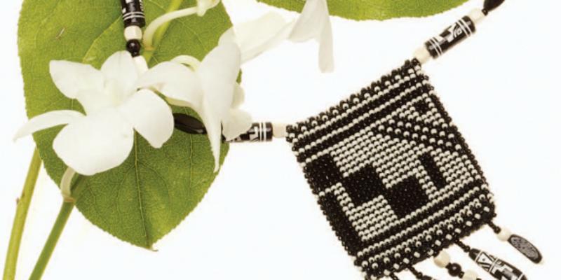 Learn How to Bead Crochet Jewelry: 4 Free Bead Crochet Patterns