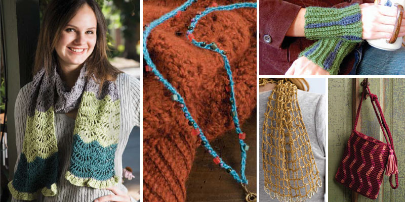 Learn How to Crochet With a Free eBook