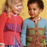 How to Crochet for Kids & Kids Crochet Patterns